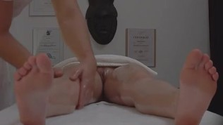 Webcam cacher massage